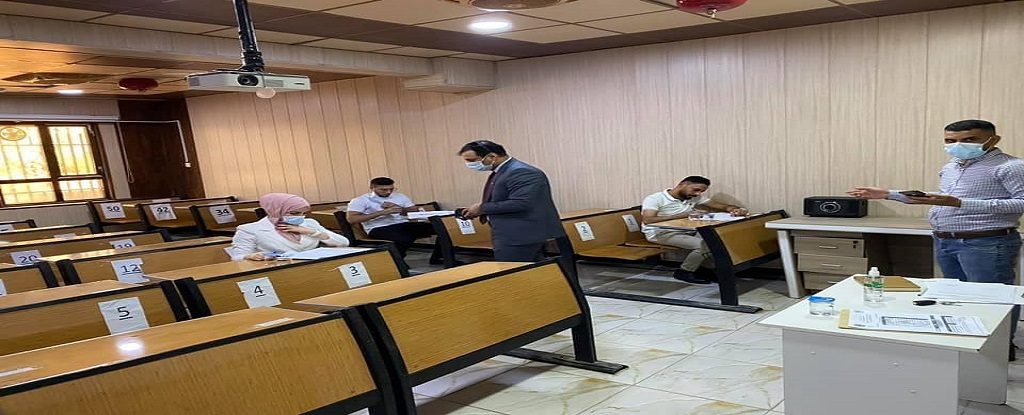 Basrah Engineering college of Oil and Gas - 4